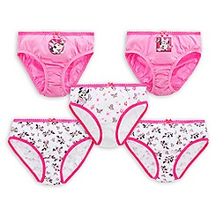 Minnie Mouse Clubhouse Underwear Set