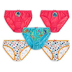 Finding Dory Underwear Set