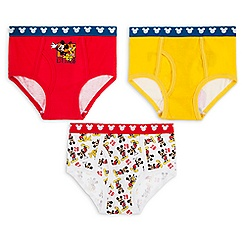 Mickey Mouse Clubhouse Underwear Set