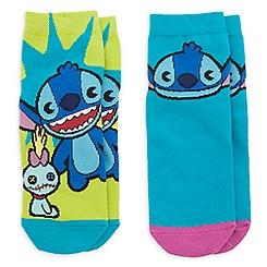 Stitch MXYZ Sock Set for Women