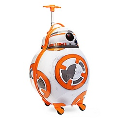 BB-8 Rolling Luggage - Star Wars: The Force Awakens