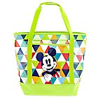 Mickey Mouse Tote - Summer Fun