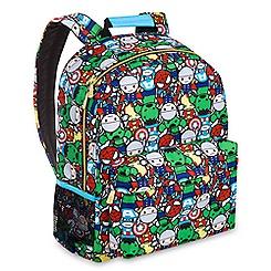 Marvel Heroes MXYZ Backpack