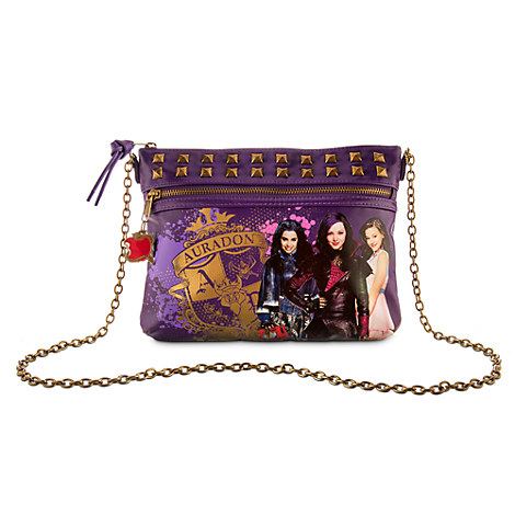 Auradon Prep Crossbody Bag - Descendants