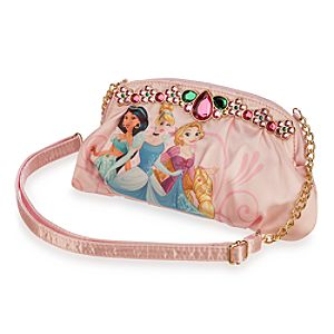Disney Princess Crossbody Bag