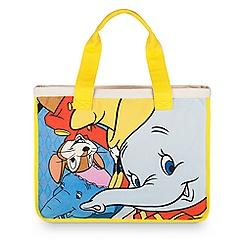 Dumbo Canvas Tote