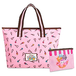 Disney ''Tsum Tsum'' Tote with Pouch