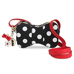 Minnie Mouse Bow Bag