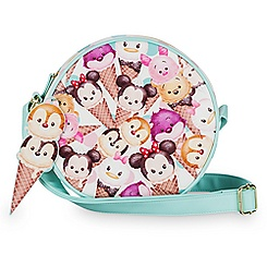 Mickey and Friends ''Tsum Tsum'' Crossbody Bag