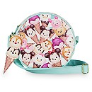 Mickey and Friends ''Tsum Tsum'' Crossbody Bag