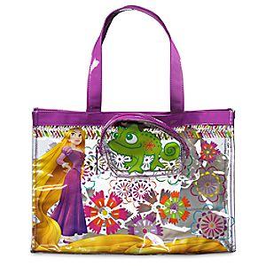 Rapunzel Swim Bag
