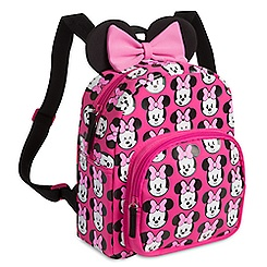 Minnie Mouse MXYZ Backpack - Small
