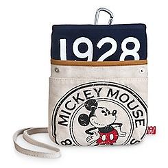 Mickey Mouse Logo Bag - Small