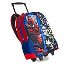 Spider-Man Rolling Backpack - Personalizable