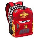 Lightning McQueen Backpack - Personalizable