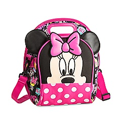 Minnie Mouse Lunch Tote