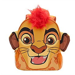 The Lion Guard Backpack - Small