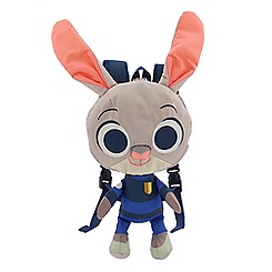Judy Hopps Backpack - Zootopia
