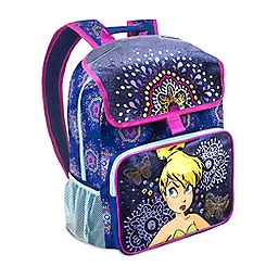 Tinker Bell Light-Up Backpack