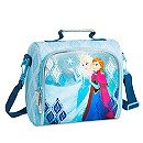 Anna and Elsa Lunch Tote