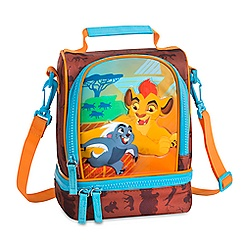 Kion and Bunga Lunch Tote - The Lion Guard