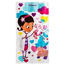 Doc McStuffins Beach Towel - Personalizable