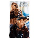 Chewbacca Beach Towel - Star Wars: The Force Awakens