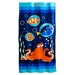Finding Dory Beach Towel - Personalizable