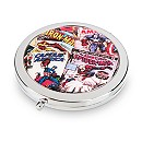 Marvel Comics Mini Compact Mirror