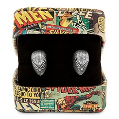 Spider-Man Cuff Links Set
