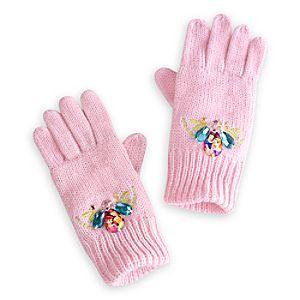 Disney Princess Gloves for Kids