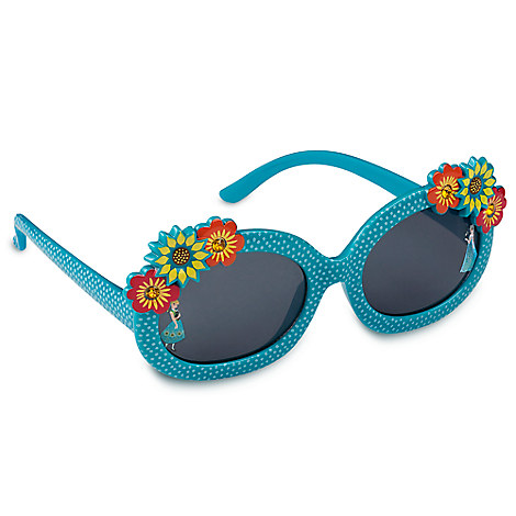 Anna and Elsa Sunglasses for Kids