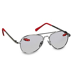 Lightning McQueen Sunglasses for Kids