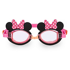 Minnie Mouse Swim Goggles for Kids