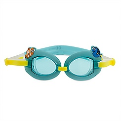 Finding Dory Swim Goggles for Kids