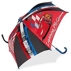 Lightning McQueen Umbrella for Kids