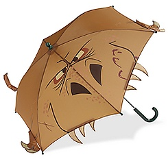 Butch Umbrella for Kids - The Good Dinosaur