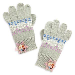 Frozen Gloves for Kids