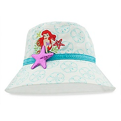 Ariel Swim Hat for Kids - Personalizable