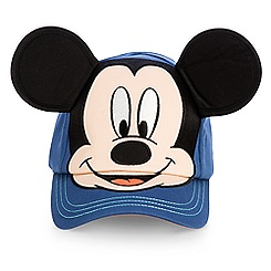 Mickey Mouse Baseball Cap for Kids - Blue