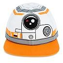 BB-8 Baseball Cap for Kids - Star Wars: The Force Awakens