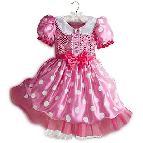Minnie mouse costume for girls pink costumes amp costume accessories