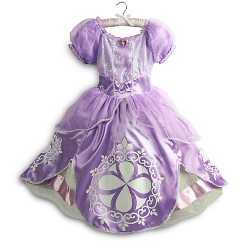 Sofia the first costume for girls costumes amp costume accessories
