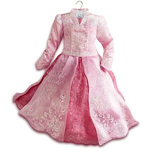 Aurora Limited Edition Costume for Girls
