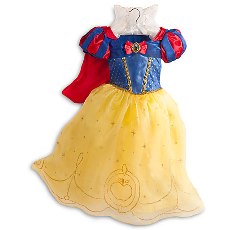 Snow White Costume Kids Snow White Costume For Girls