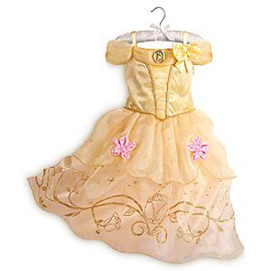 Belle Costume for Girls