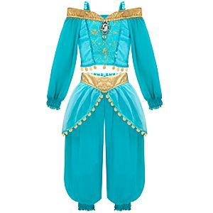 Jasmine Costume for Girls