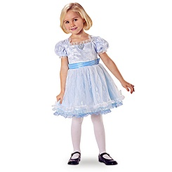 China Girl Costume for Girls - Oz