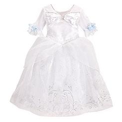 Cinderella Wedding Costume for Girls