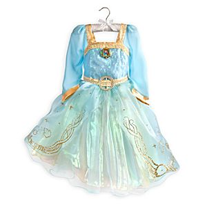 Merida Costume for Girls